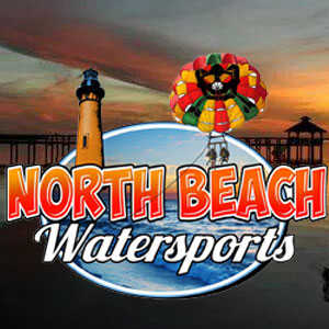 North Beach Watersports Logo